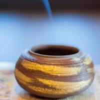【必読】練り香とは?お香の種類と平安時代から続く練り香の使い方