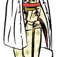 【必見】平安時代の女性の旅装束!壺装束を体験するなら絶対ここ